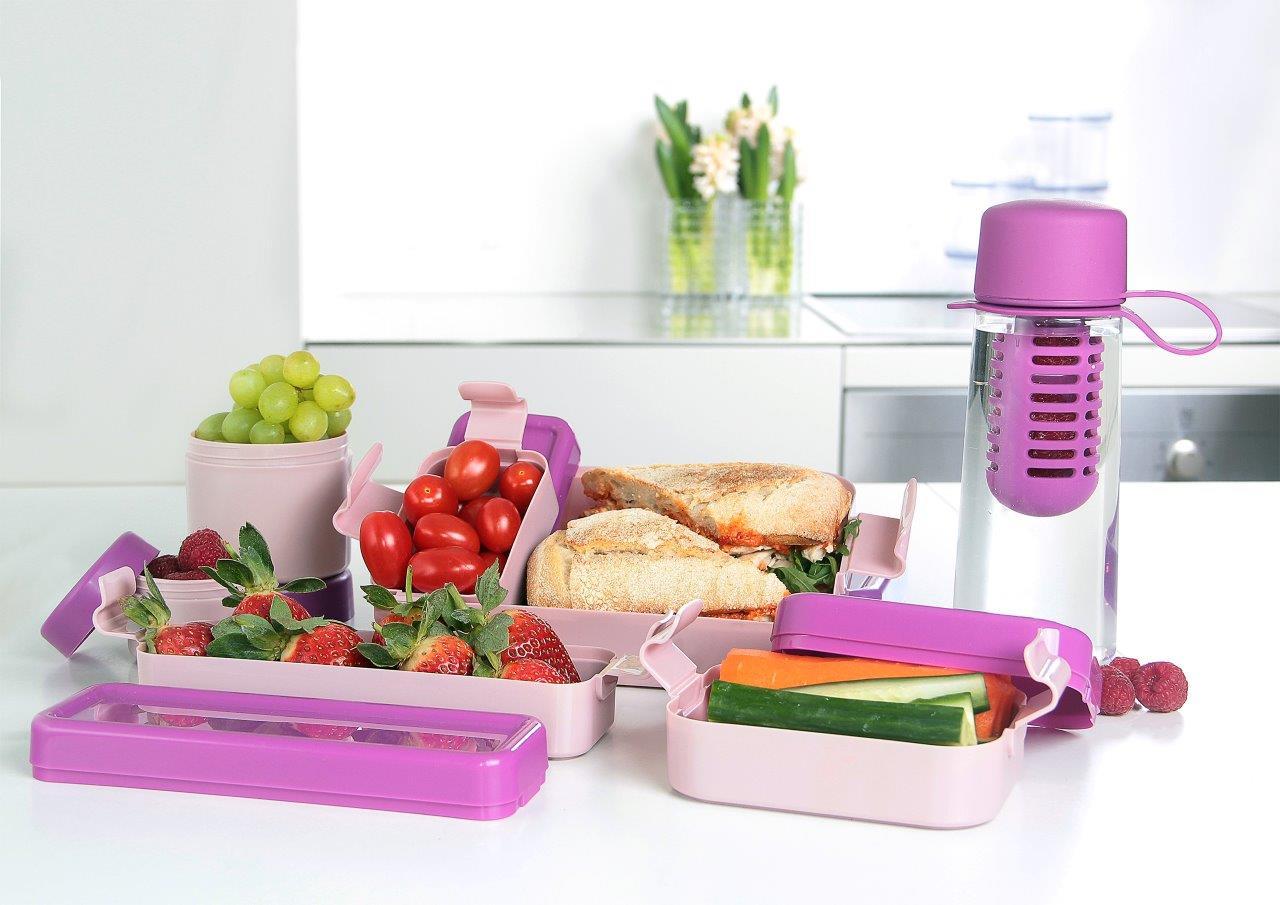 10 sposobów na obiad dla dzieci do szkoły