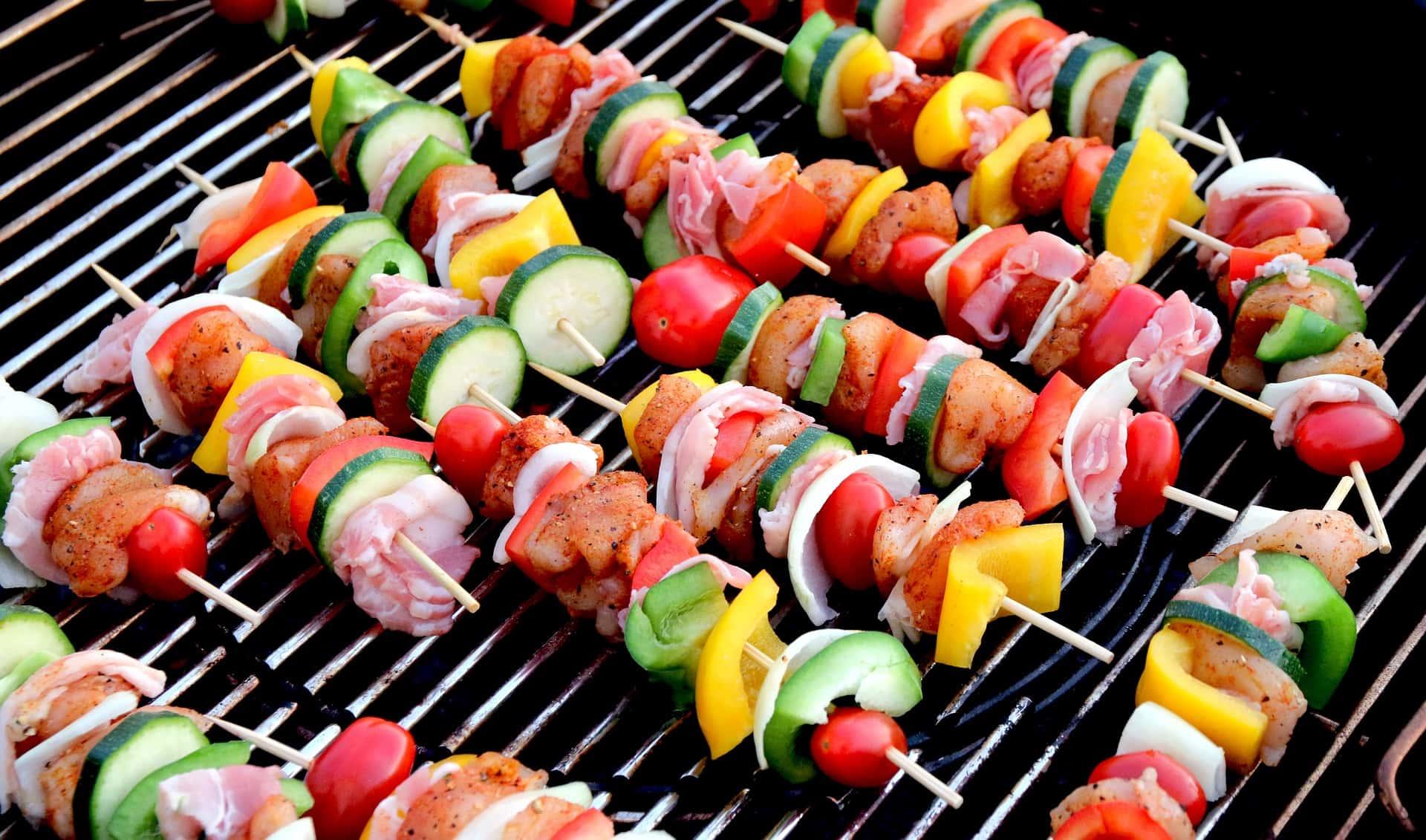 grillowane warzywa jak przygotowac