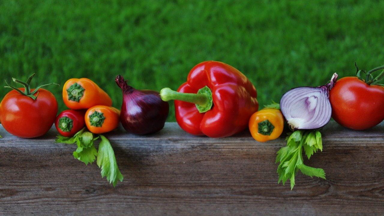 grillowane warzywa ktore wybrac