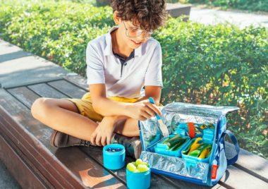 10 sprawdzonych sposobów na obiad dla dzieci do szkoły