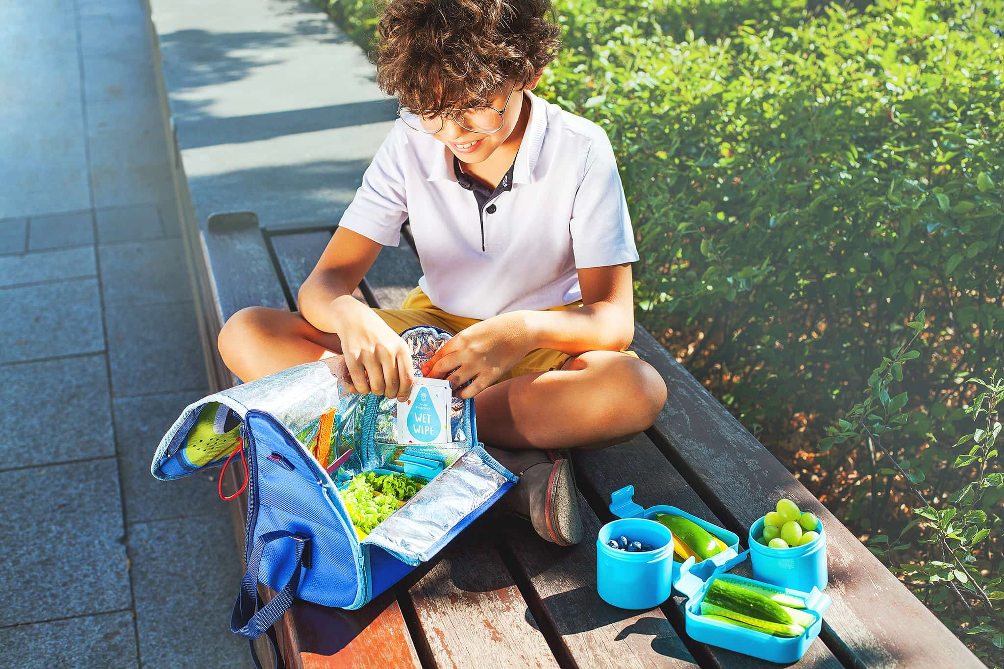 Najlepszy lunchbox do szkoły - jak wybrać najlepszy