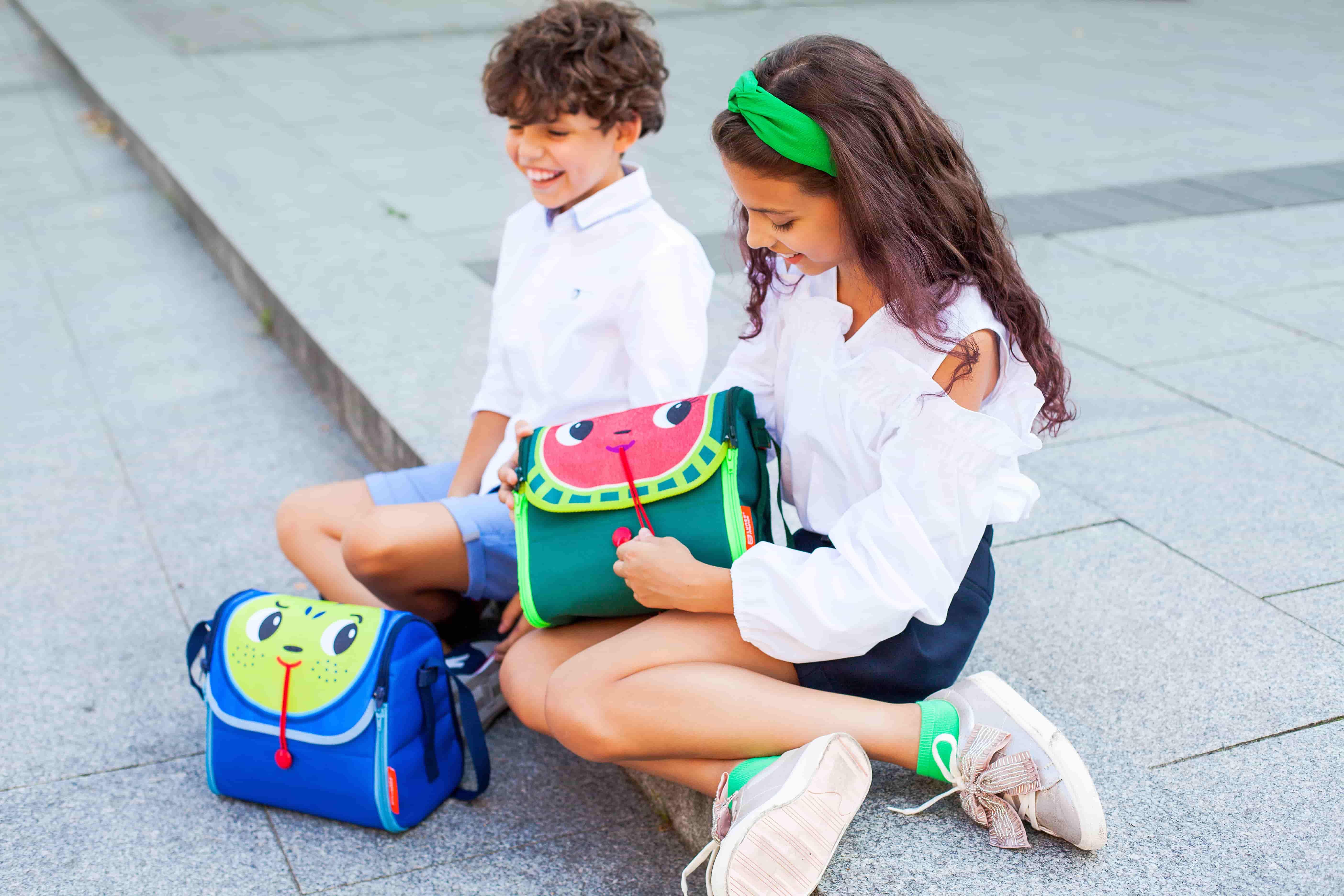 Najlepszy lunchbox do szkoły - jak wybrać