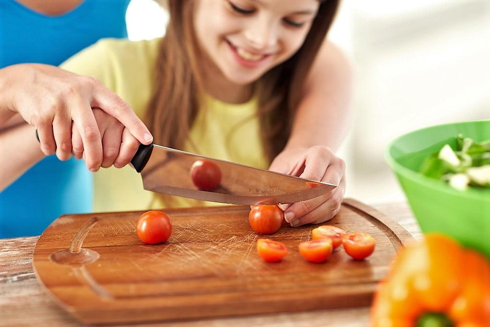 obiad dla dzieci dawaj wybor