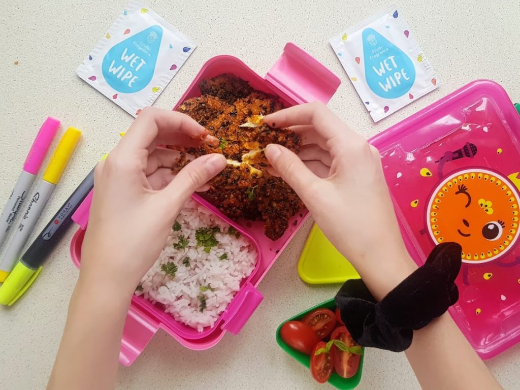 obiad dla dzieci do szkoly co spakowac