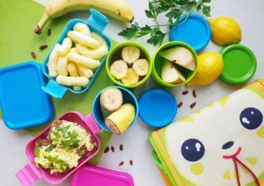 Jem żółte jedzenie - żółte potrawy