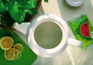 Zdrowe napoje dla dziecka - TOP 3 w zamian wody - propozycje od LUNCH MUNCHowego Taty