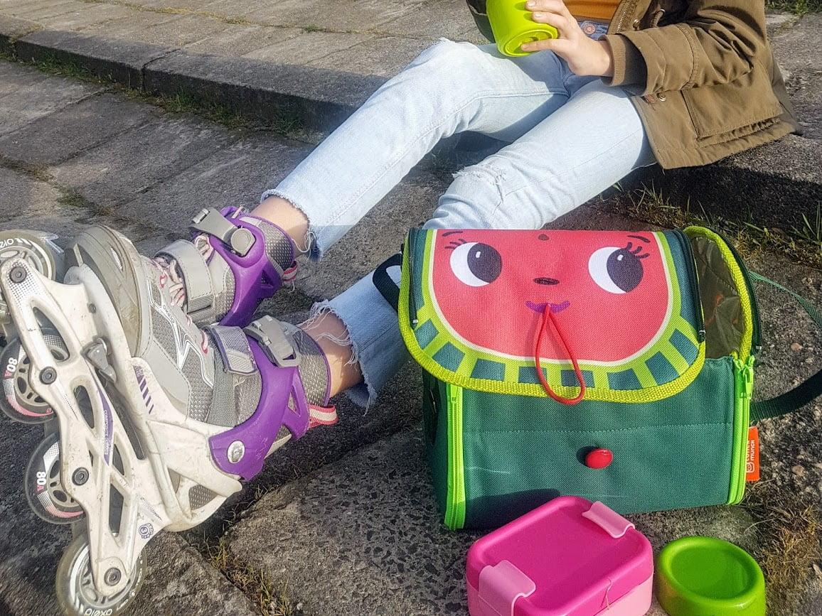 aktywne wakacje z dzieckiem