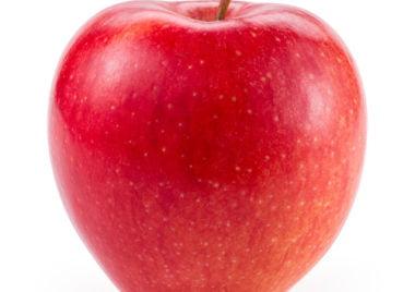 Jabłka jak myć i podawać dzieciom?