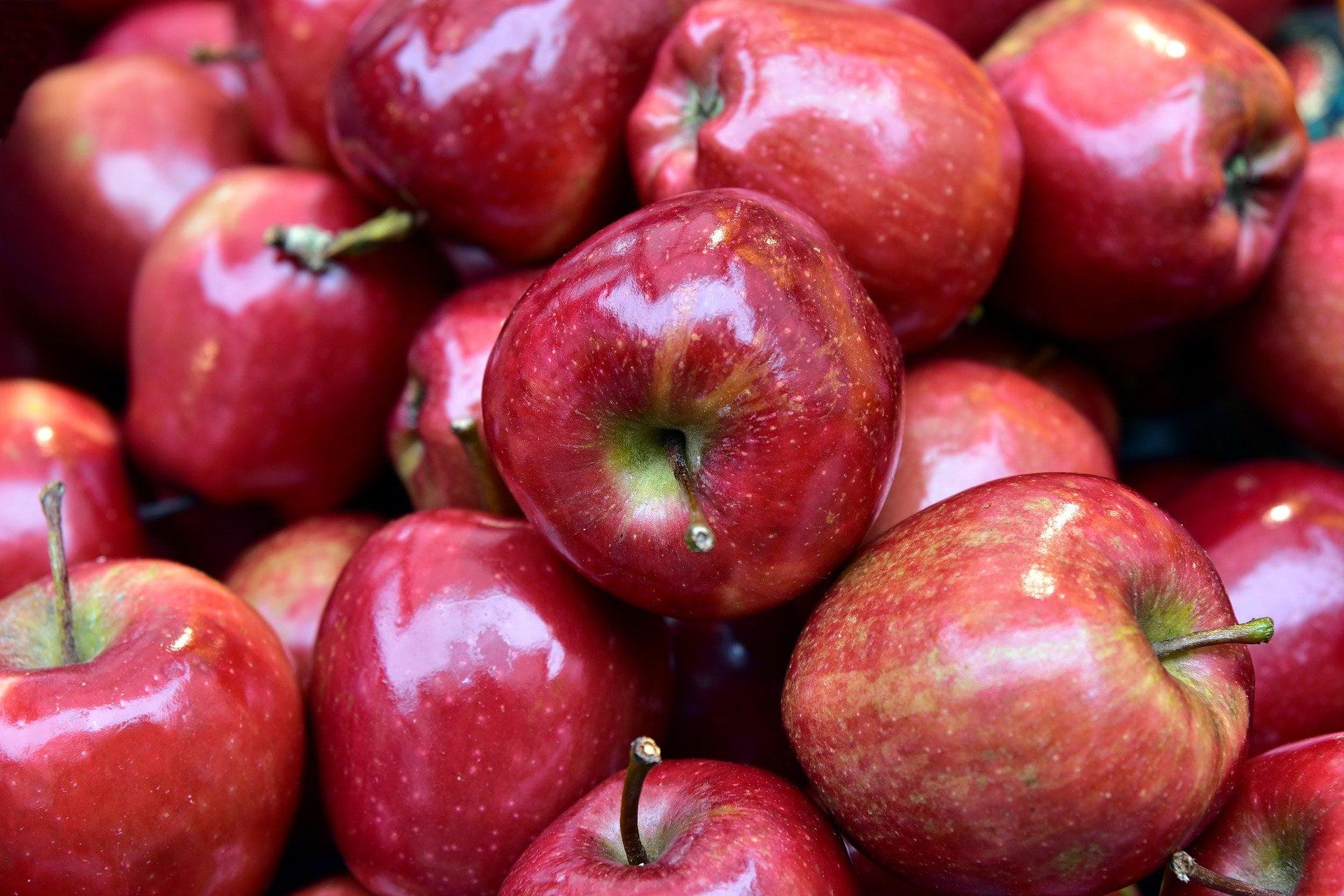 jablka jak myc sposoby
