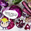 Fioletowe owoce i warzywa w diecie dziecka LUNCH MUNCH
