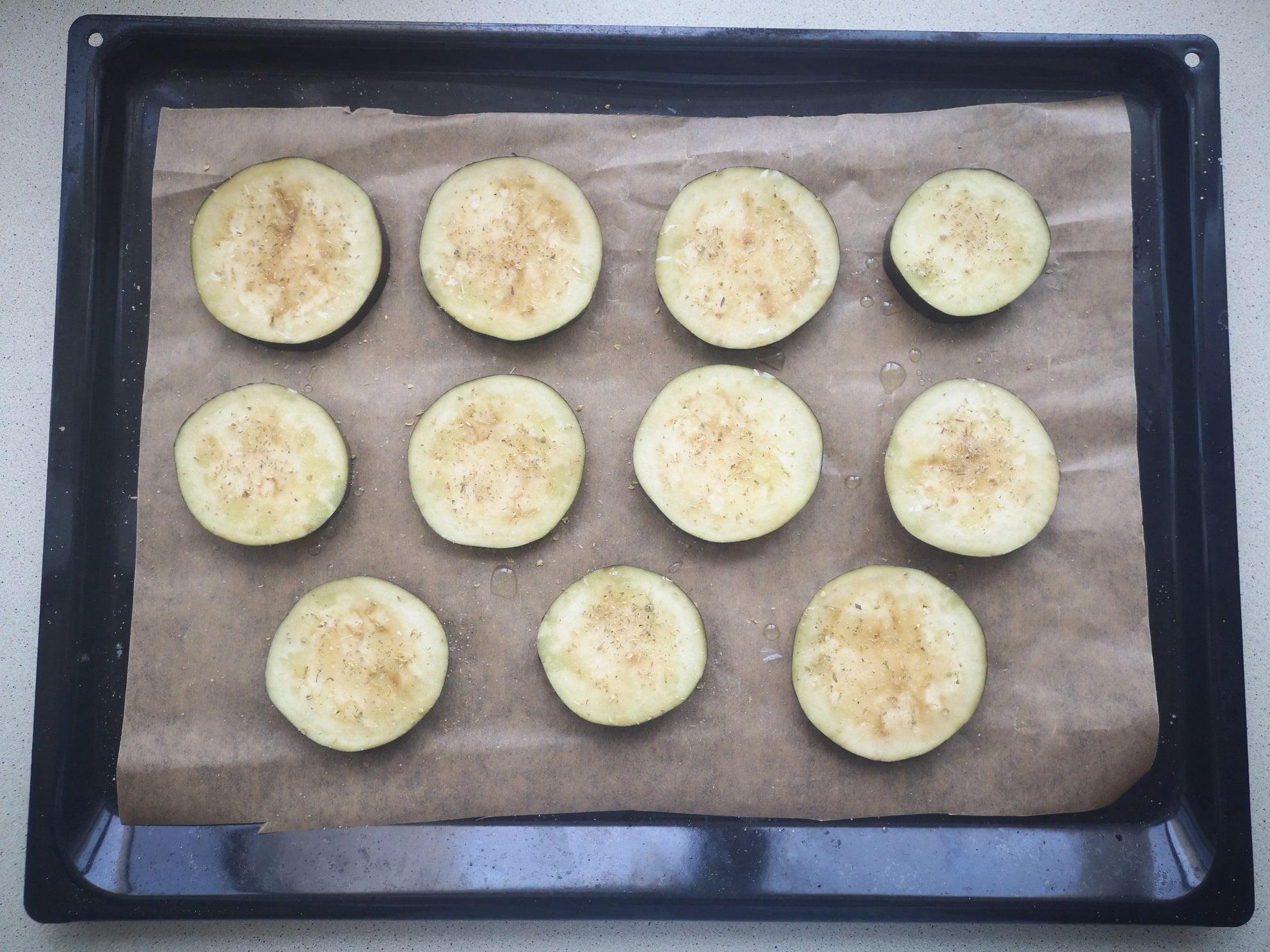 Bakłażan ma goryczkowy smak - usuń go w kilka kroków