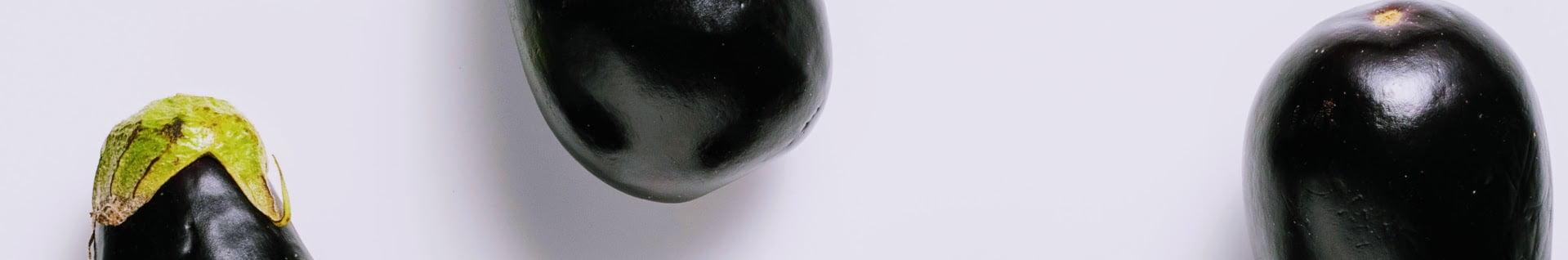 Bakłażan potrawy