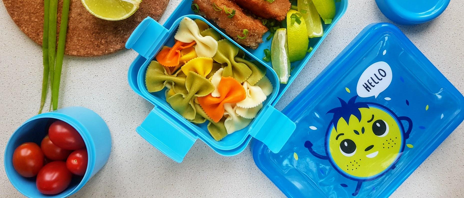 Paluszki rybne domowej roboty dla dziecka