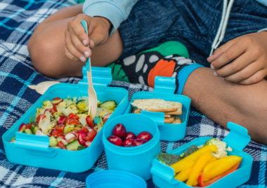 śniadaniówka do szkoły - co spakować