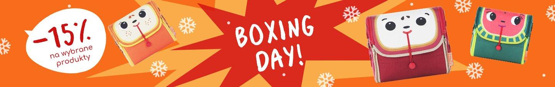 boxing day promocje