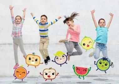 ciekawe zabawy dla dzieci na sylwestra