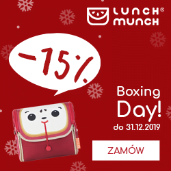 co to boxing day promocje
