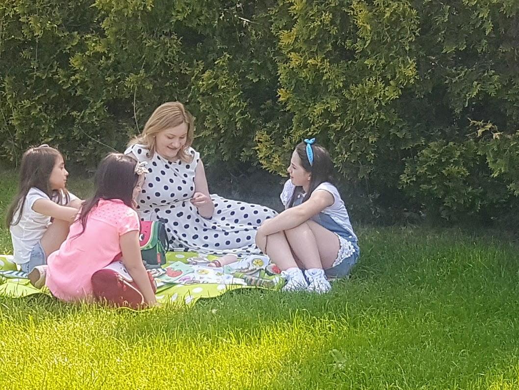 hobby dzieci jak rozwijać w tle torba termiczna lunch munch