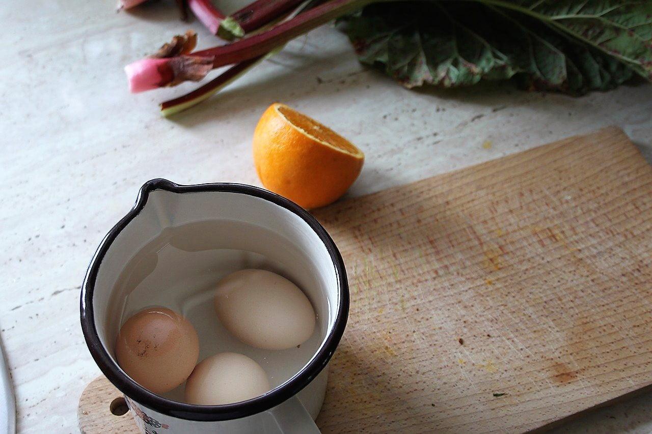 kotleciki z jajek przepis na kotlety z jaj