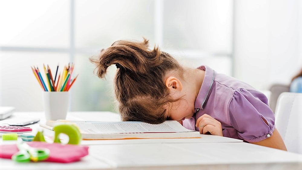 problemy z koncentracja dziecka co robic