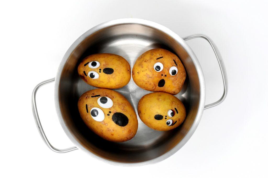 domowe frytki ziemniaki jak zrobic