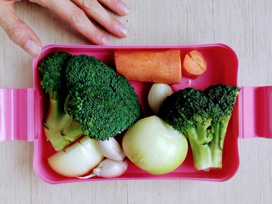 Marnowanie jedzenia - 5 sposobow zeby marnowac mniej