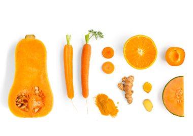 pomaranczowe jedzenie co zrobic