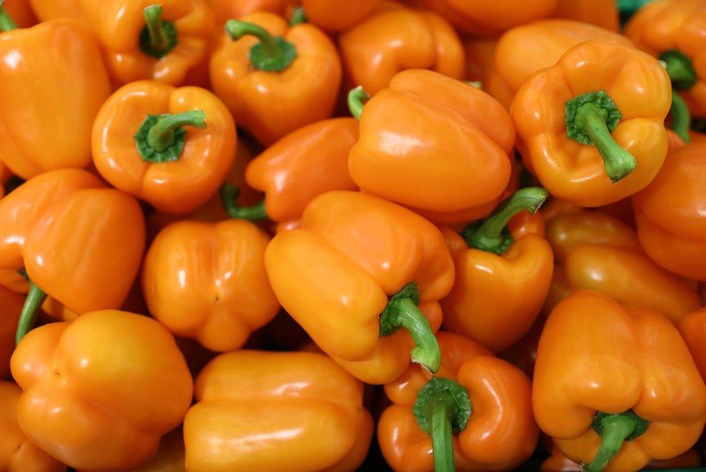 pomaranczowe jedzenie wlasciwosci zdrowotne