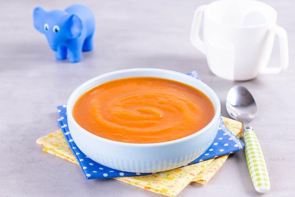 zupa krem z marchewki prosty przepis