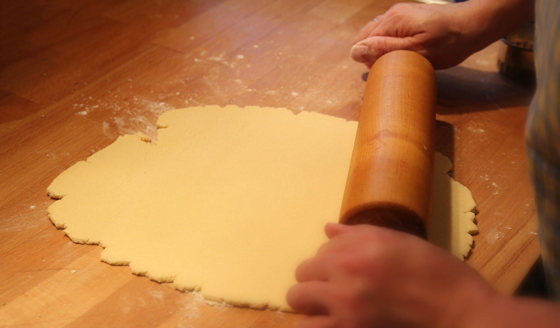 szybkie pierniczki przepis ciasteczka