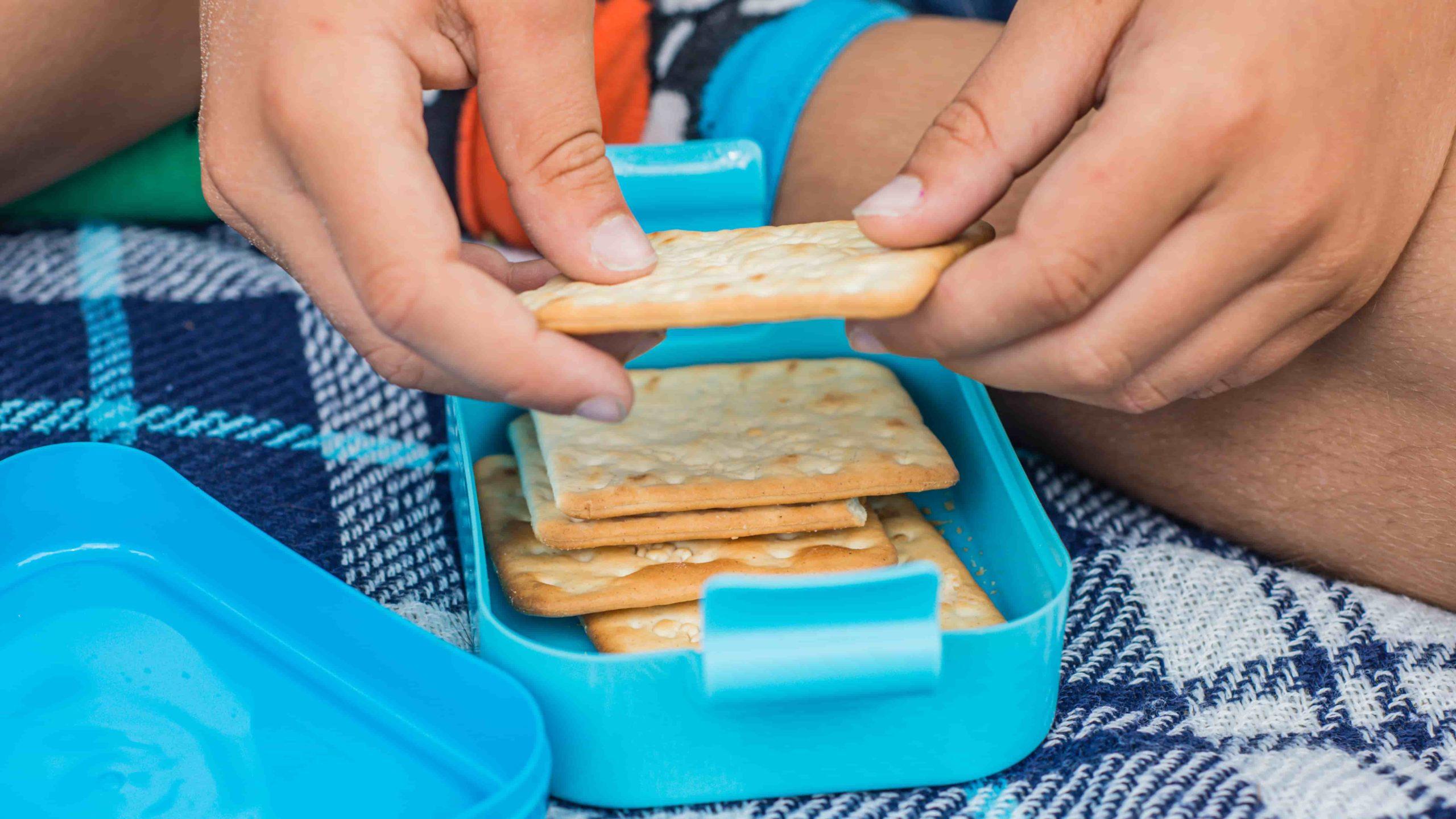 lunchbox dla dzieci od lunch munch