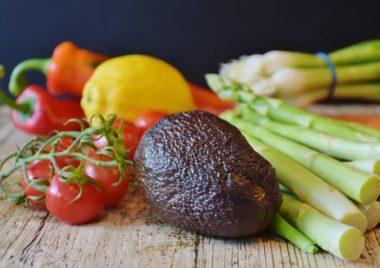sezonowe warzywa i owoce lista