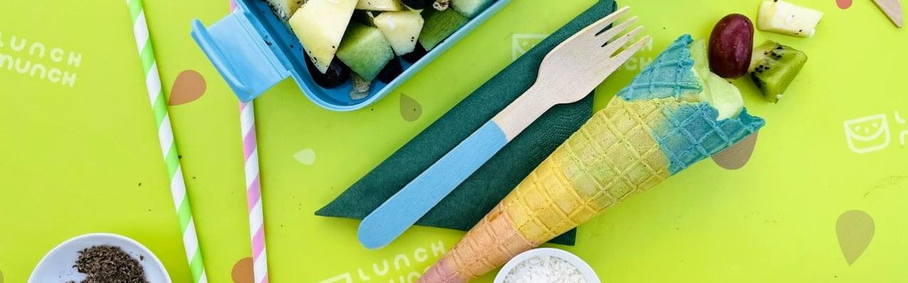 salatka owocowa dla dzieci na szybko