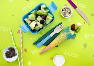 salatka owocowa dla dzieci przepis