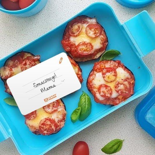 pojemniki na jedzenie dla dzieci w wieku szkolnym