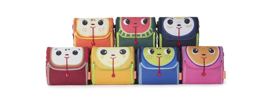 torby termiczne dla dzieci polskiej produkcji