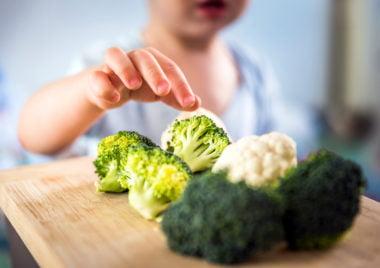 nawyki zywieniowe dzieci