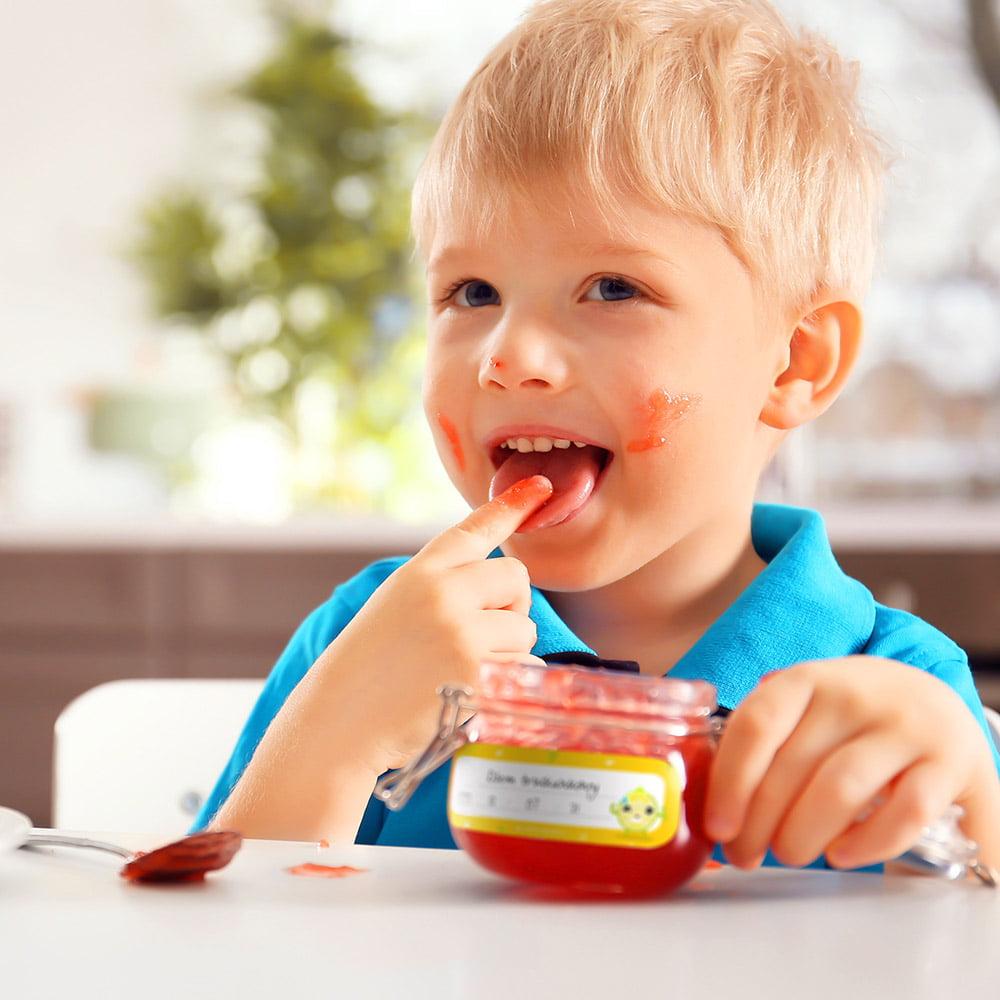 zdrowe nawyki zywieniowe dzieci